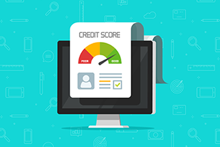 Two Easy Tips To Stay On Top Of Credit image