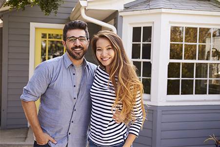 5 Tips to Saving for Your First Home image