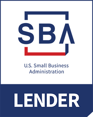 SBA Preferred Lender Logo