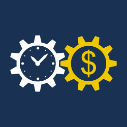 Time is Money: How to Better Manage Business Accounts image