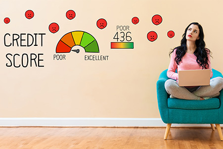 How to Increase Your Credit Score image