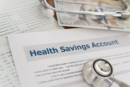 What is a Health Savings Account  image